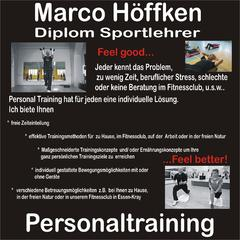 Marco Höffken Personaltraining